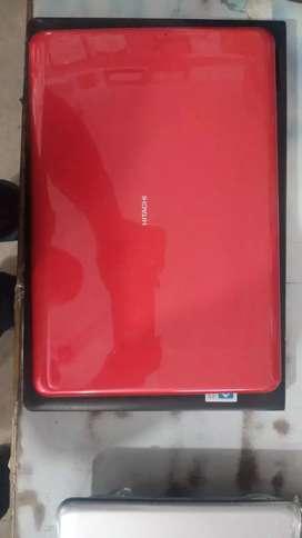 Hitashi laptop