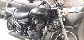 For Sale – Royal Enfield Thunderbird 350 cc
