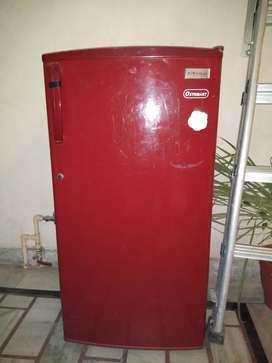 Electronic oxysmart Refrigerator  165 ltr