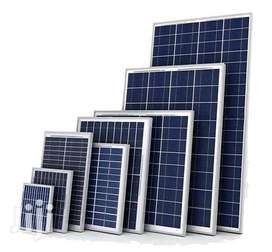 Solar Panels of top Manufacturing Companies
