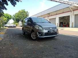 Ertiga GL manual 2015 old model Km Low