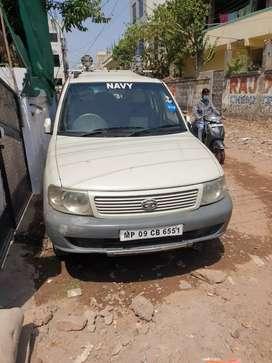 Tata Safari 2008 Diesel 80000 Km Driven