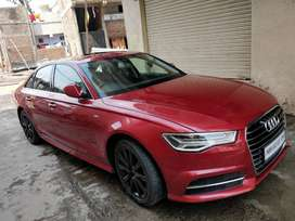 LUXURY AUDI ON RENT FOR MARRIAGES AND FUNCTIONS