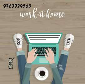 Best jobs for DATa entry jobs