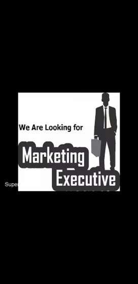 Marketing Expert for printing firm
