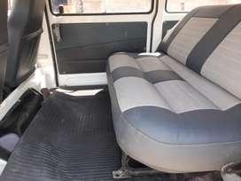 Maruti Suzuki Omni 5 Seater, 2004, Petrol