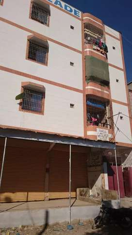A Flat Is Available For Sale Sector 5D surjani town