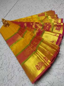Sillks Sarees kanchipuram