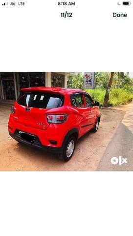 Mahindra eKUV100 2018 Petrol 11000 Km Driven