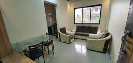 2 Bhk Amazing flat for sale in Sunshine Hill, Vasai East.