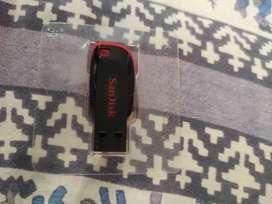 SanDisk Pendrive (36)    16GB