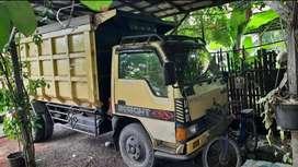 Jual truk colt diesel tahun 2004