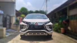 Dijual Mitsubishi Xpander Ultimate 2019 Putih