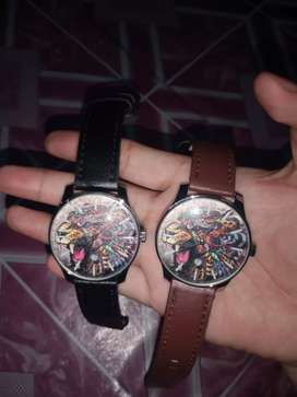 Jam tangan titonis original