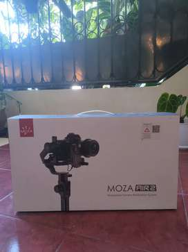 Moza Air 2 Stabilizer Free Hard Case