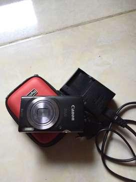 Camera Canon ixus 160