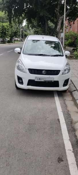 Maruti Suzuki Ertiga ZDi, 2015, Diesel