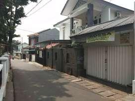 Dijual Rumah tinggal + Kos + Toko