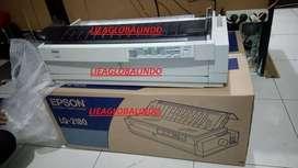 printer LQ 2180 Dotmatrik A3 printer LPT (LIEAglobalindo)