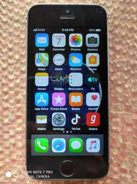 Unique iphone 5s IMEI .786  Awesome conditions full working phone