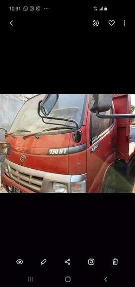 Toyota Dyna Rino 6ban 130HT 2008 bak besi Ors Turbo mulus/Colt diesel