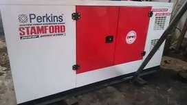 Perkins Stamford 60 kva