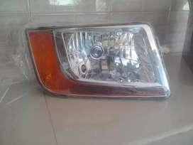 Ashok Leyland dost headlamps