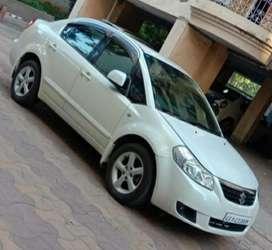 Maruti Suzuki Sx4 SX4 ZXI MT LEATHER BS-IV, 2007, Petrol