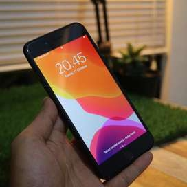 Iphone 7 plus likenew fullset