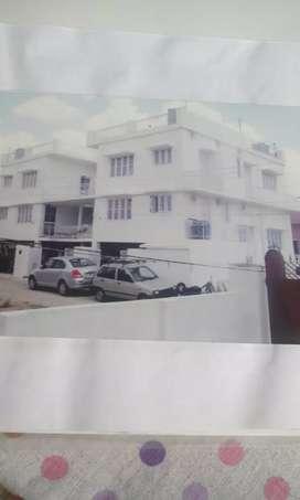 Furnished 2 Bedroom Apartments in Jolly Grant, Bhaniawala, Dehradun