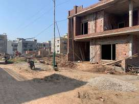 Two side open spacious 3bhk flat