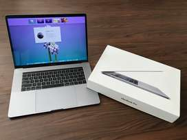 Sparingly used MacBook Pro