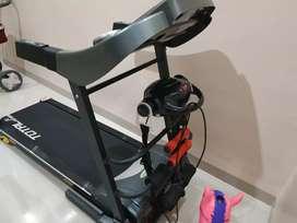 Cepat Treadmill 4 in one bisa musik juga mulus