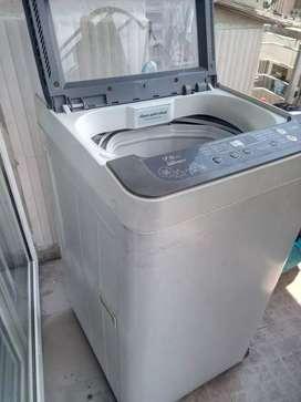 Panasonic fully automatic washing machine