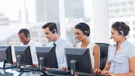 Urgent requirements for Girls and boys Call centre