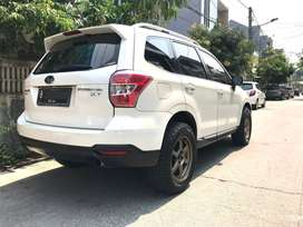 Subaru Forester 2014 2.0 XT Turbo GEN-4 Mint Condition