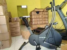 Sepeda buat kesehatan
