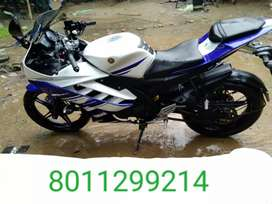 R 15 good condition and no problem
