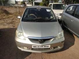 Honda City 1.5 EXi New, 2004, Petrol