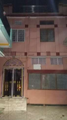 House for rent in chootequizepur