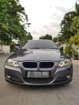 Jual Cepat BMW 320i LCI 2010 Executive Good Condition