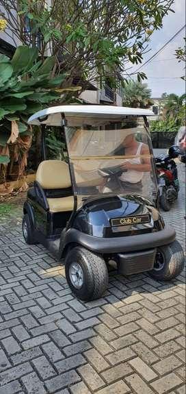 Showroom Mobil Golf Yamaha, ClubCar dan Ezgo Rekondisi