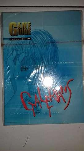 Game guide vol 19 galerians complete walkthrough