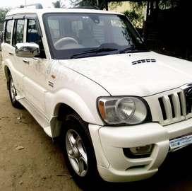 Mahindra Scorpio 2002-2013 VLX, 2011, Diesel