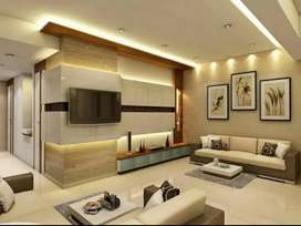 Interior and Exterior services (15 years service warranty)