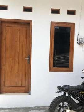 Kost Putri AC Kamar Mandi Dalam