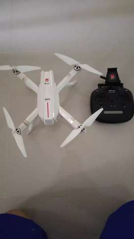 Drone MJX BUGS 3PRO GPS followme tanpa kamera