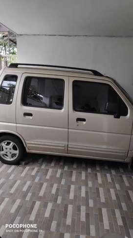 Suzuki Karimun GX (2004)