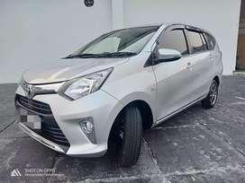 Toyota Calya g 2016 manual