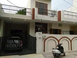 seprate house